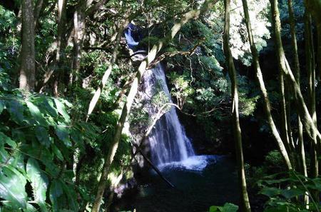 Sanguinho The Lost Village Walking Tour in Azores