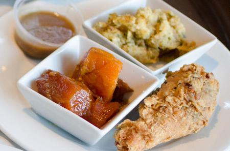 Atlanta's Southern Food Tour