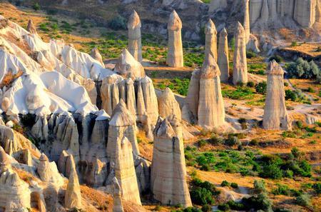 Cappadocia Red Day Tour