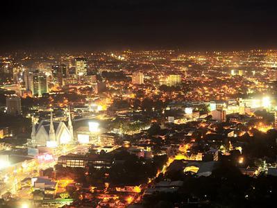 Panoramic Cebu Tour with Dinner