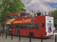 City Sightseeing Chester Hop On Hop Off Tour