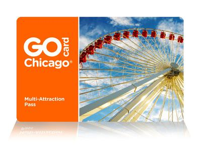 Go Chicago Card - Chicagos Best Attraction Pass