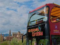 City Sightseeing Cordoba Hop On Hop Off Tour