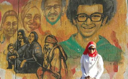 Cairo: Downtown walking tour