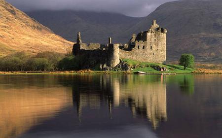 Oban, Glencoe, and West Highland Castles Day Tour