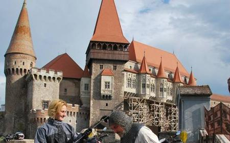 Best of Transylvania - 7 Day Motorcycles Tour
