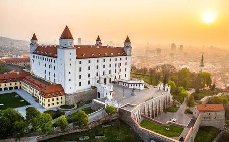 Bratislava 3-Hour Grand City Tour