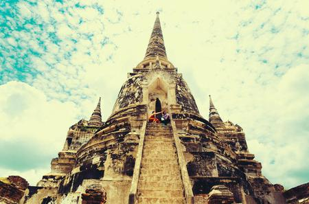 Private Day Trip to Ayutthaya from Bangkok