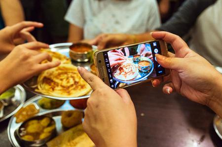 Private Half-Day: The Ultimate Kuala Lumpur Food Tour