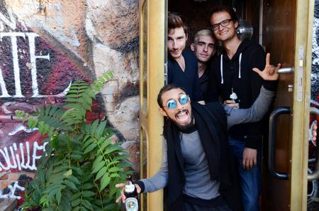 Private 3-Hour Berlin Techno Scene Walking Tour With a Local