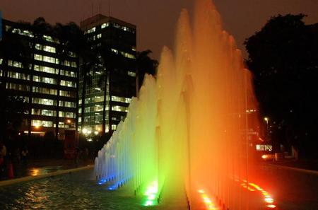 Lima City of Kings Tour, Magic Water and Lasers Dance