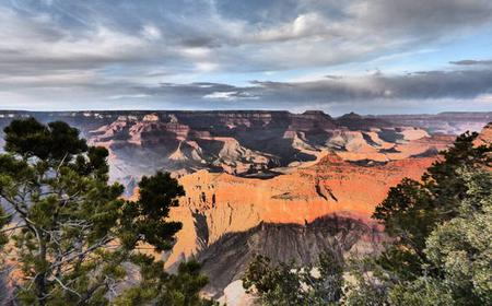 Grand Canyon Adventure: Private Day Tour