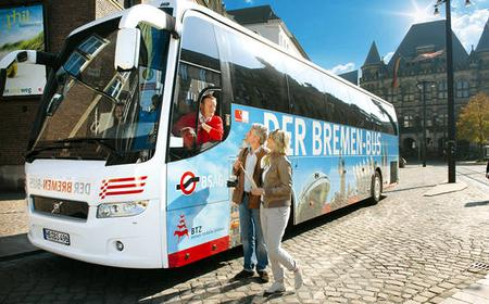 Bremen Sightseeing Bus Tour