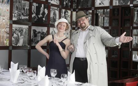 Bremen: Murder Mystery with Dinner