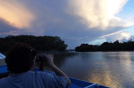 5-Day Guyana Wildlife and Nature Eco Tour