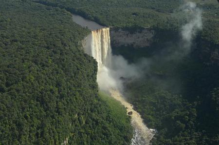 4-Day Guyana River and Nature Safari