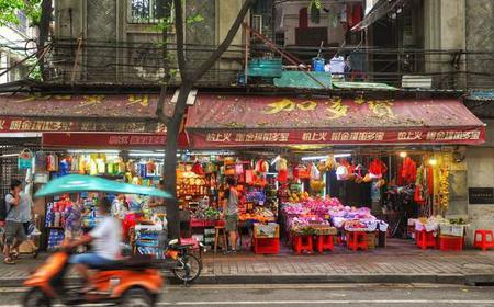 The Great Guangzhou Food Tour with Authentic Flavors