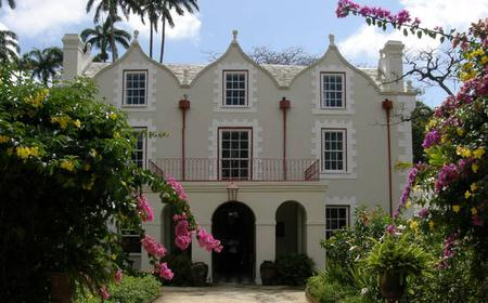 Little England: Half Day Tour in Barbados