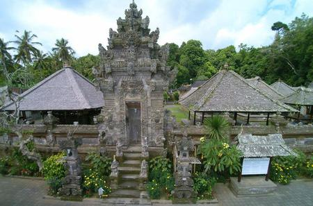 Private Full Day Tour of Bali