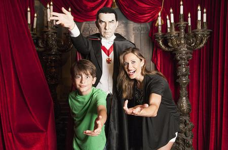 Hollywood Wax Museum and Guinness World Records Museum Combo Admission - Hollywood