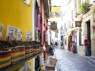 Andalucia and Madrid - 7 Days - 6 Nights