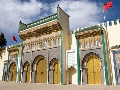 Morocco from Costa del Sol - Fez and Tangier - 4 Days - 3 Nights