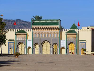 Morocco The Imperial Cities - 7 Days - 6 Nights