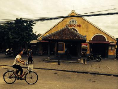 Hoi An Walking Tour of the Ancient Town - Private Tour