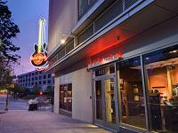Hard Rock Cafe Dallas Lunch or Dinner