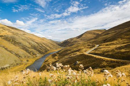 Full-Day Nevis Valley Photography Tour from Queenstown