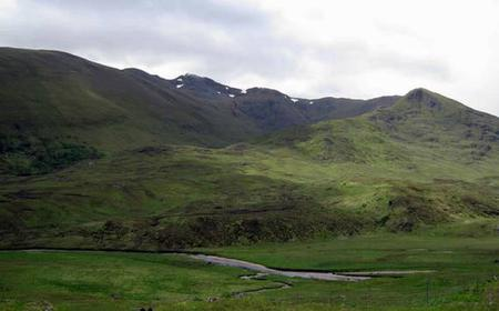 Essential Highland Experience 5 Day Tour from Glasgow