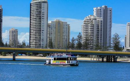 Surfers Paradise and Gold Coast: Lunch and River Cruise