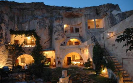 Cappadocia: 2-Day Tour Package