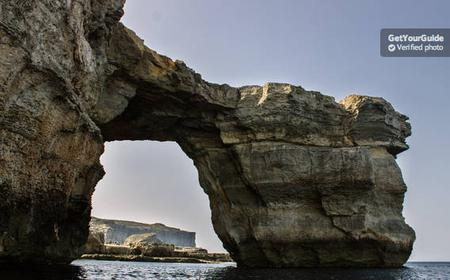 Full-Day Gozo Island Excursion from Malta