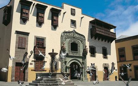 Day Trip: Las Palmas de Gran Canaria