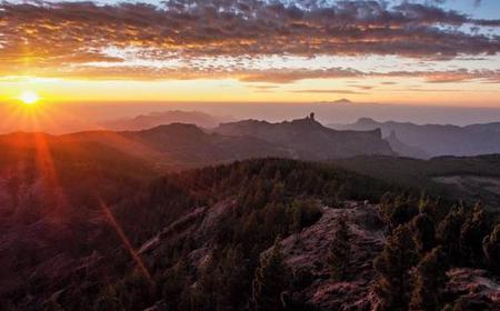 Gran Canaria: 6-Hour Trekking Tour to Roque Nublo