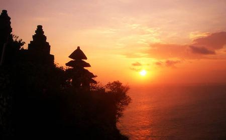 South Bali Full-Day Tours