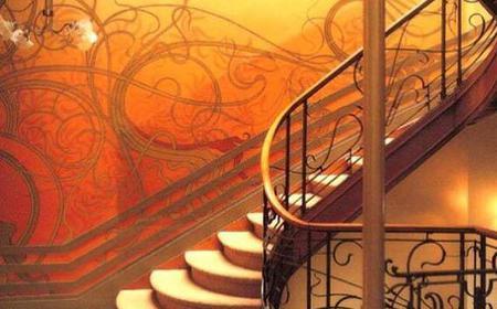 Art Nouveau Brussels Tour