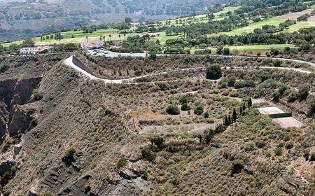 Buggy Safari Gran Canaria Tour