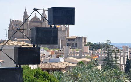 Palma de Mallorca: Es Baluard Entrance Ticket