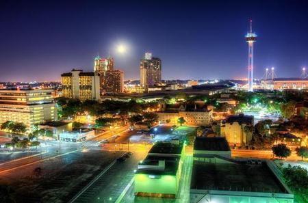Half Day San Antonio Evening Grand Historic Tour