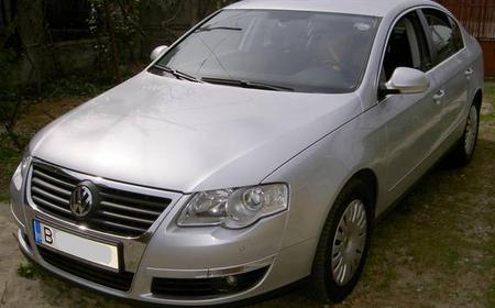 Airport Transfers in Bucharest City