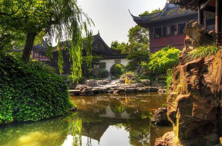 Saturday Small Group Tour: Incredible Highlights of Shanghai