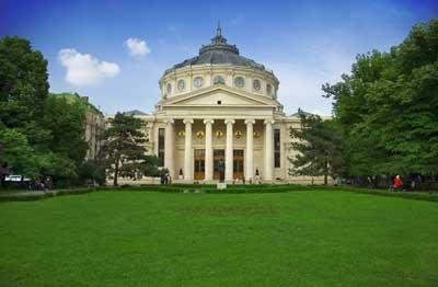 Half Day Bucharest Sightseeing Tour