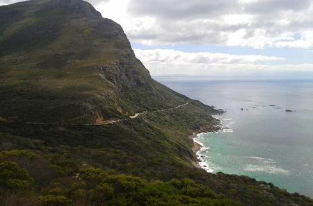 Twelve Apostles to Sandy Bay Hike in Cape Town