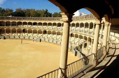 Private Full-Day Tour in Ronda from Marbella