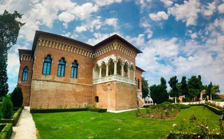 Mogosoaia Palace, Snagov & Caldarusani Monasteries Tour