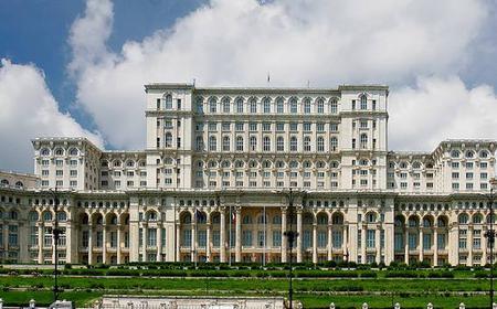 Bucharest Communist Tour