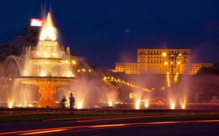Bucharest: Classic City Tour
