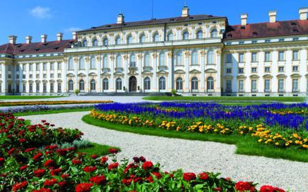 Munich: Evening Concert at Schleissheim Palace